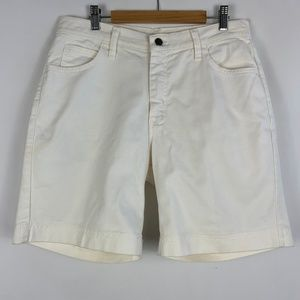 VINTAGE RIDERS BY LEE Mom Shorts
